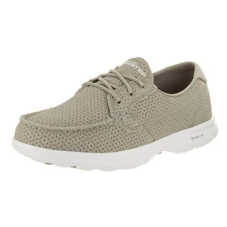 Skechers Women's Go Step - Keen Casual Shoe (Keen Shoes Women Mj)