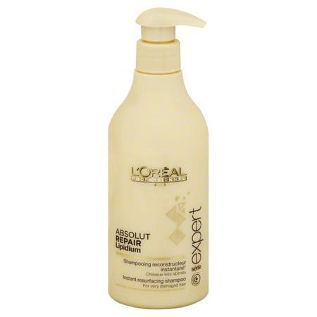 Loreal Professionnel Expert Instant Resurfacing Shampoo, 500 (An Instant Spray Shampoo)