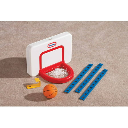 Little Tikes Attach n Play Basketball