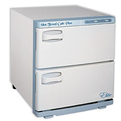Hot Towel Cabinet, Hot Towel Cabbie - Smedbo Double Towel