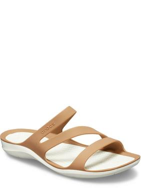 Women's Crocs Swiftwater Slide Sandal