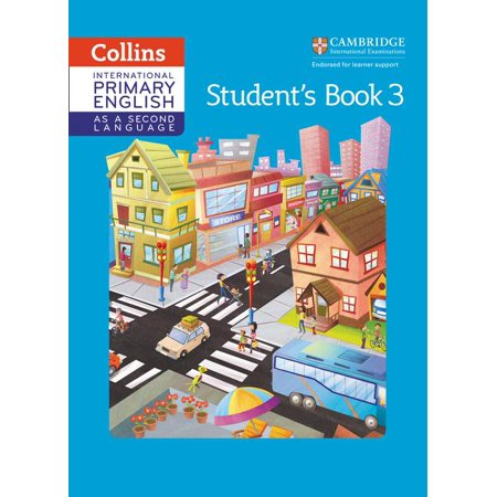 Cambridge Primary English as a Second Language Student Book: Stage 3