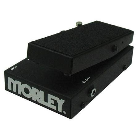 Stereo Volume Pedal - Morley Mini Wah Volume Pedal