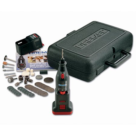 Dremel Cordless Powertool Kit