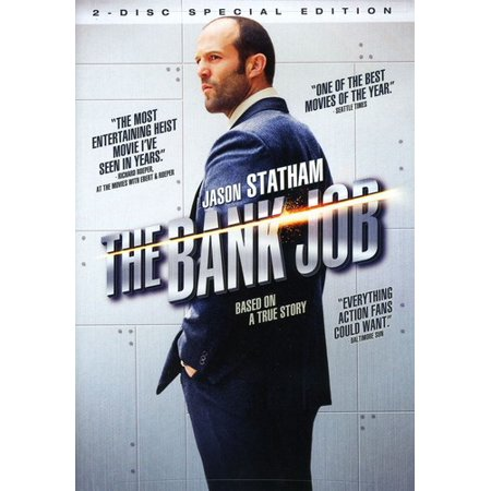 Bank Job  2008   Digital Copy