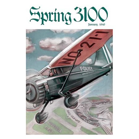Spring 3100 is a magazine published by the New York Police Department for current and retired members of the service It was first published in March 1930 The name comes from the very old phone (New York Times Subscription Customer Service Phone Number)