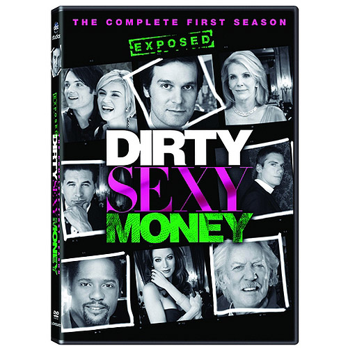 Dirty Sexy Money: The Complete First Season (Widescreen)