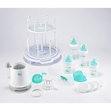 The First Years New Mom Feeding Starter Set