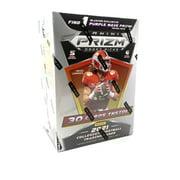 2021 Panini Prizm Draft Picks Collegiate Football Trading Cards Blaster Box- 30 Cards
