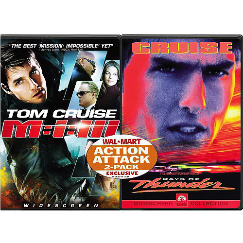 Mission: Impossible 3 (Exclusive) (Widescreen)