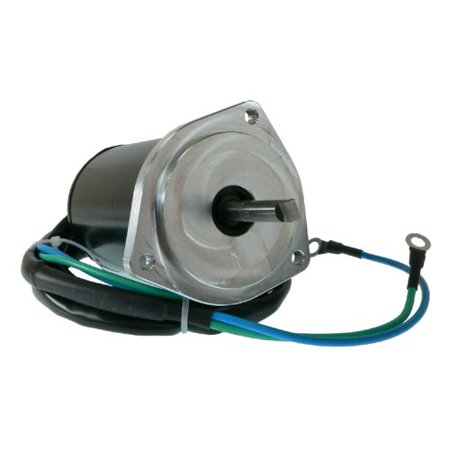 DB Electrical TRM0071 Tilt Trim Motor For Yamaha Marine 40 50 60 75 80 90 100 HP 95 96 97 98 99 00 01 02 03/4 Stroke/62Y-43880-01-00, 62Y-43880-02-00, 69W-43880-00-00, 69W-43880-09-00, - 40 50 90