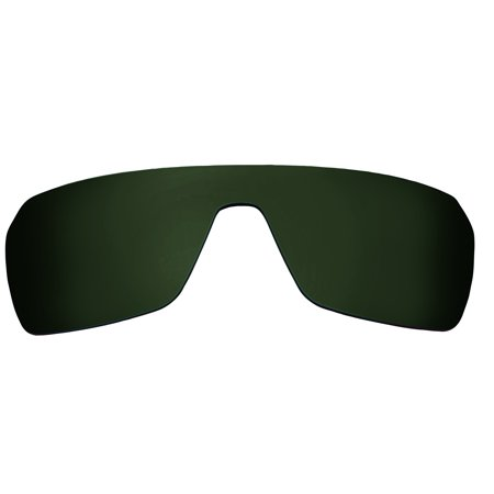Replacement Lenses Compatible with SPY OPTICS Flynn Polarized G-15 Grey (Spy Optic Flynn)