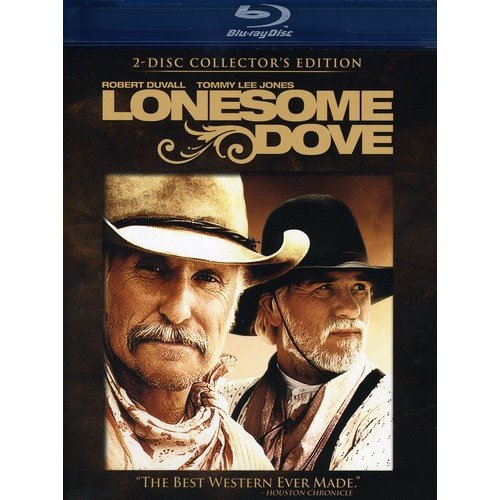 Lonesome Dove (Blu-ray) (Collector's Edition) (Widescreen)