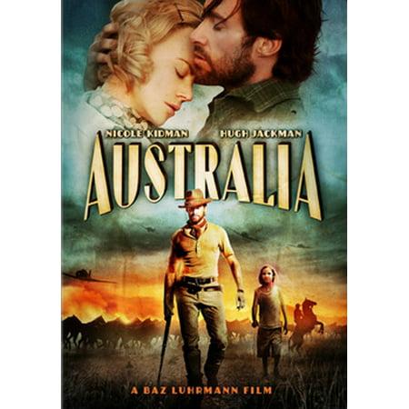 Australia (DVD)](Halloween Australia Blu Ray)
