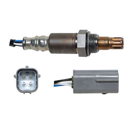 OE Replacement for 2007-2007 Nissan Frontier Upstream Left Air / Fuel Ratio Sensor (LE / Nismo Off-Road / SE)