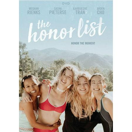 The Honor List (DVD)