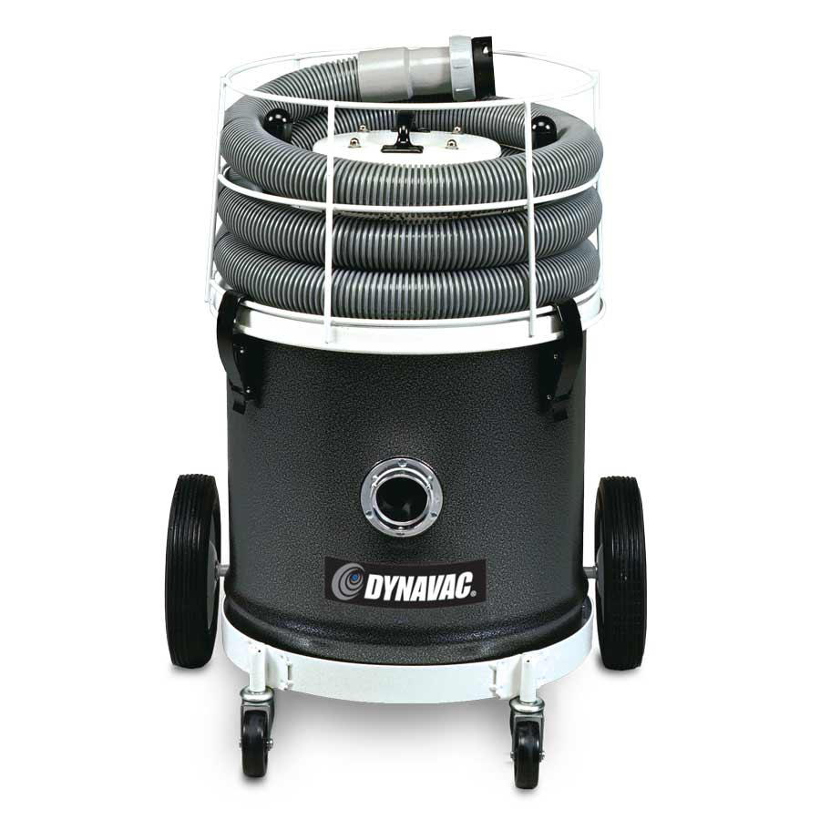 Mastercraft Dynavac 8 Gallon 2 Peak HP Dry Concrete Wet / Dry Vacuum