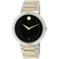 Movado Concerto 0606588 Men's Watch