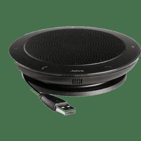 Jabra SPEAK 410 Conference Speaker Phone, USB Connect, Black by Jabra