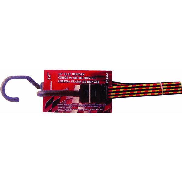 Flat Bungee Cord