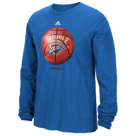 City Shirts (Oklahoma City Thunder Adidas NBA