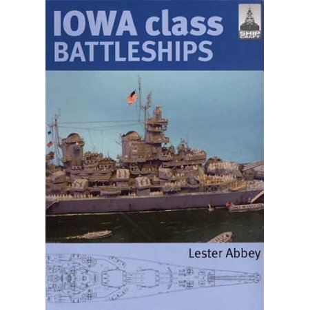 - Iowa Class Battleships - eBook
