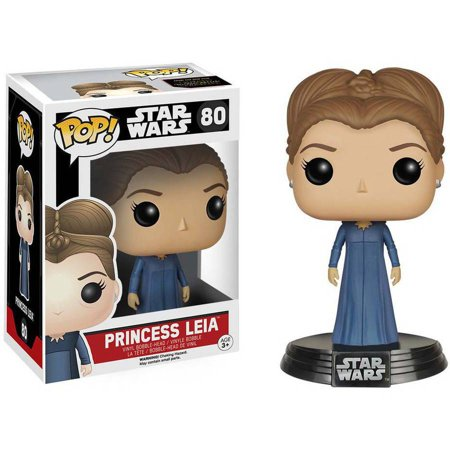 Funko 6583 Pop Movie Star Wars Ep7 Princess Leia