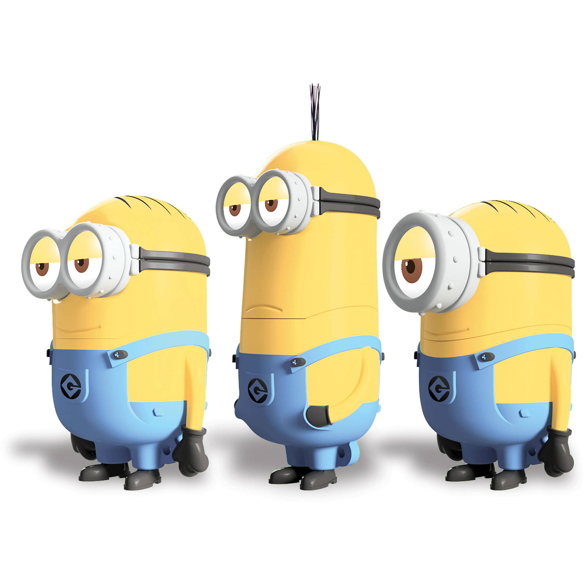EP Minions 16GB USB Flash Drive, Dave, Kevin, Stuart 3-Pack