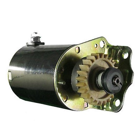 New Starter 498149 Briggs & Stratton 24 Tooth Gear RS41084 5933