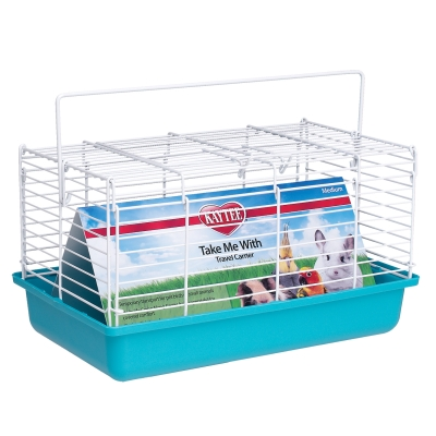CENTRAL - SUPER PET/PETs INTL TAKE ME HOME TRAVEL HOME MEDIUM