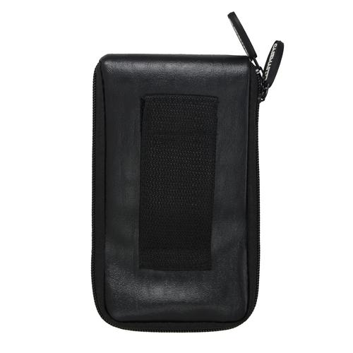 Casemaster Mini Pro Black Leather Dart Case - image 2 de 3
