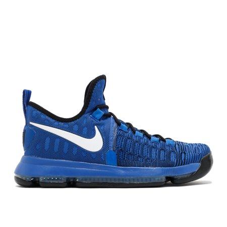 brand new 8037c 06ecb Nike - Men - Nike Zoom Kd 9 'Oncourt' - 843392-410 - Size 9.5