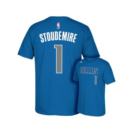 Adidas Mens Dallas Stoudemire Graphic T-Shirt