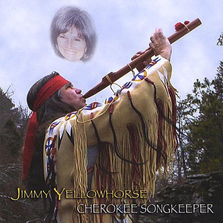 Cherokee Songkeeper