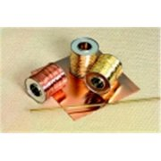 Arcor Soft Brass Wire - 18 Ga x 995 Ft. - 5 Lbs.