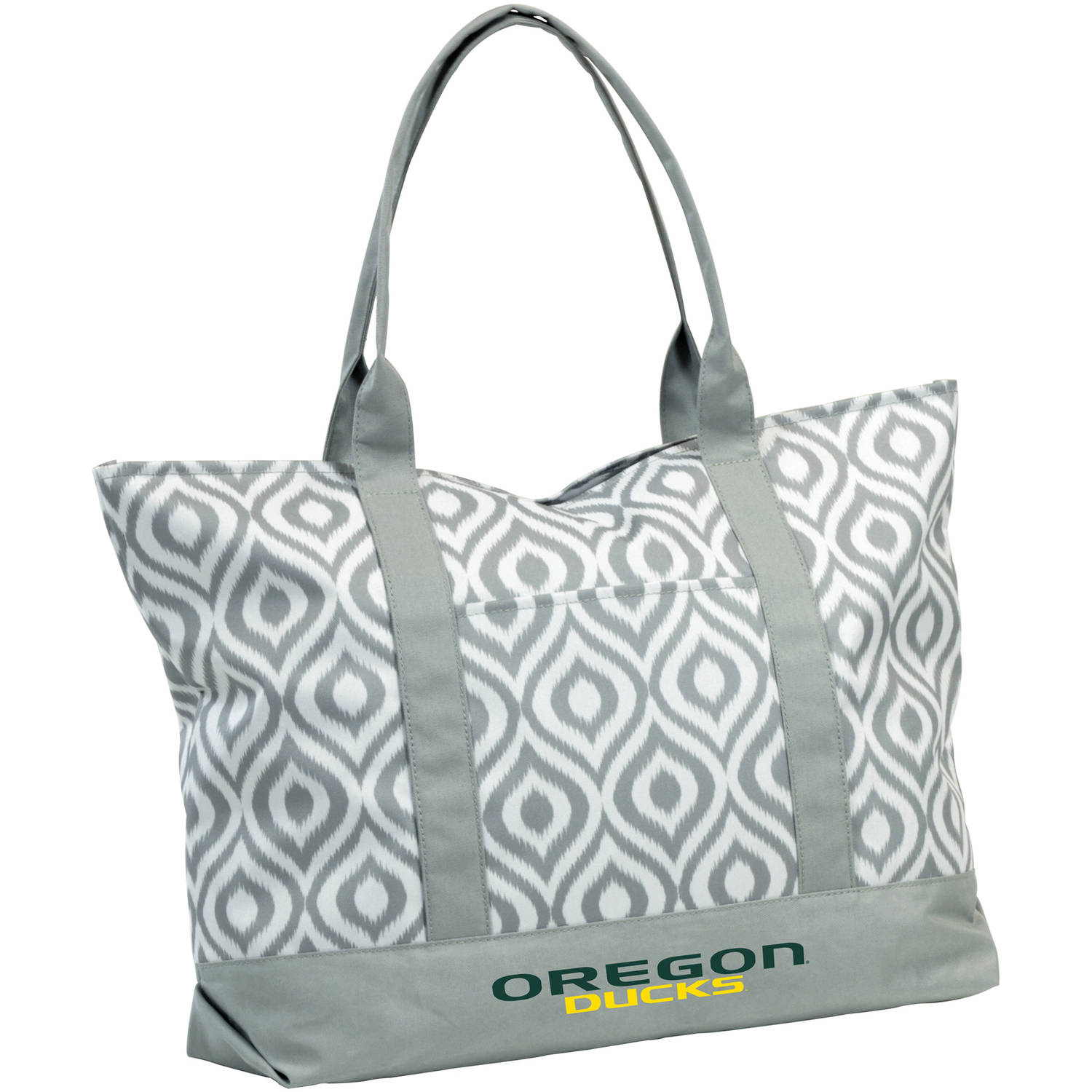 Logo NCAA Oregon Ikat Tote