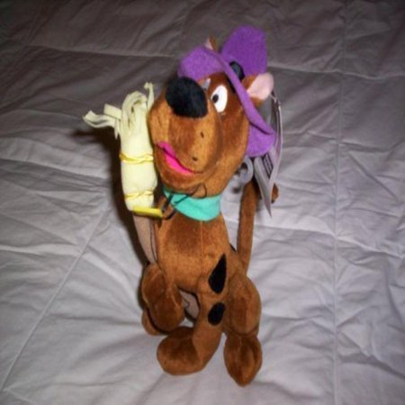 Scooby-Doo Witch Bean Bag