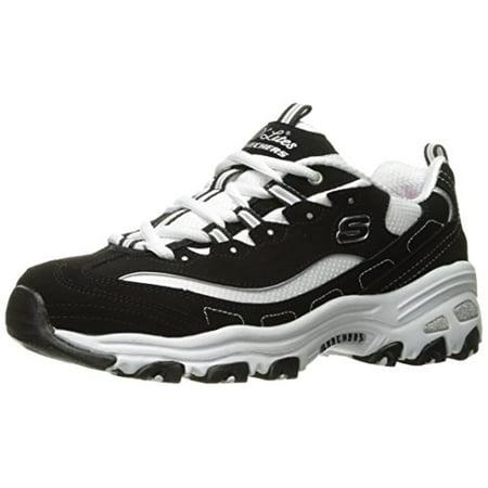 13bf11c69d61 Skechers - Skechers Sport Women s D Lites Memory Foam Lace-up  Sneaker