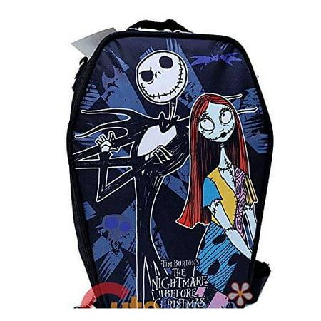 Sally Nightmare Before Christmas Dress (Messenger Bag - Nightmare Before Christmas - Jack & Sally)