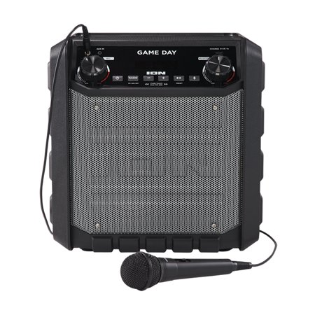 ION Audio Gameday Bluetooth Speaker