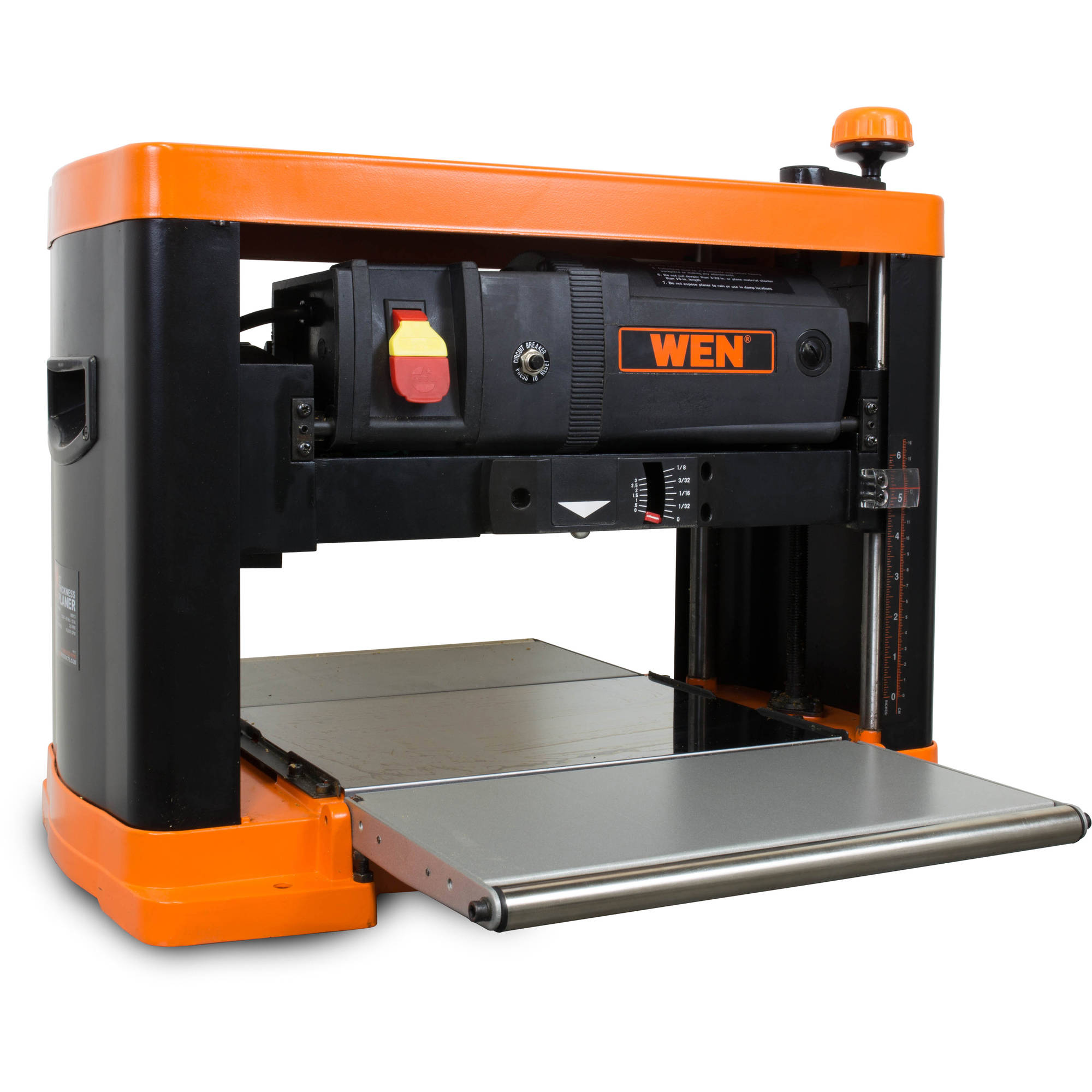 """WEN 13"""" 3-Blade Benchtop Thickness Planer by WEN"""