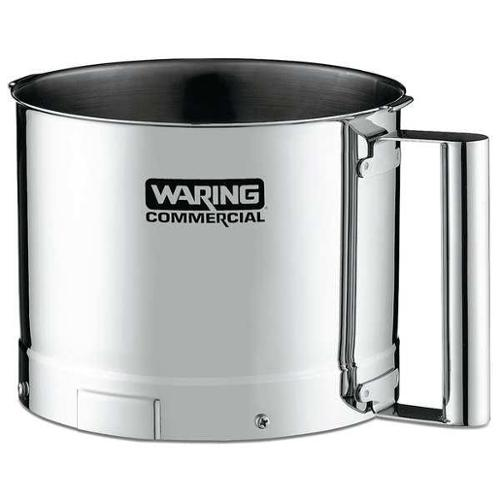 WARING COMMERCIAL DFP10 Work Bowl, Use w 6FTJ4