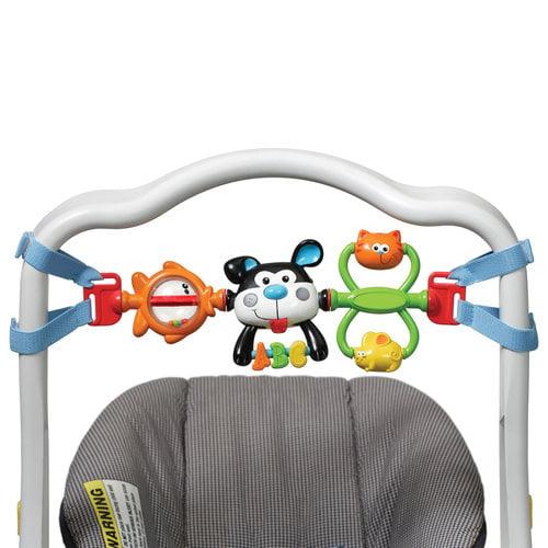 Infantino - Car Seat Buddies