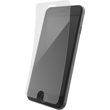 InvisibleShield Hybrid Glass Screen Protector iPhone 6/7/8 Iphone Invisibleshield Protective Screen