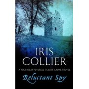 Reluctant Spy - eBook