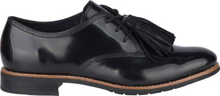 Sperry Womens Fairpoint Tassel Leather Oxford