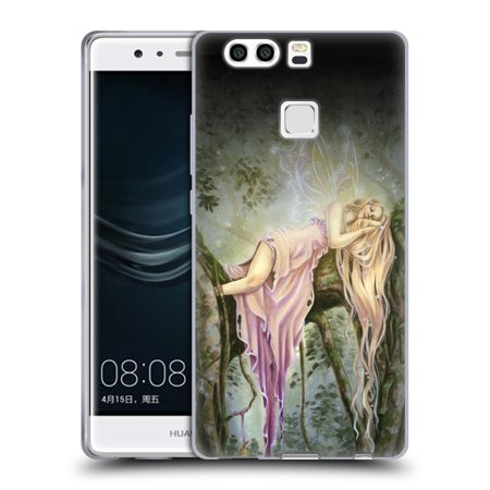 OFFICIAL SELINA FENECH FAIRIES SOFT GEL CASE FOR HUAWEI PHONES
