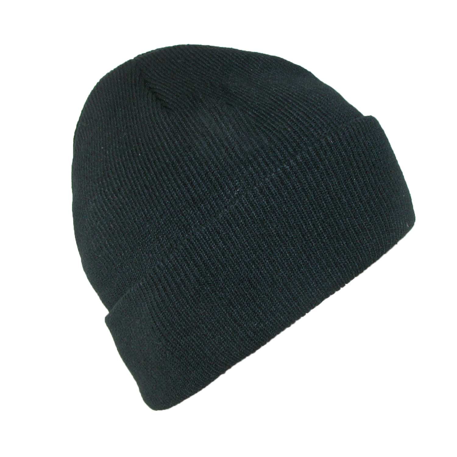 870bb34d44a44 Magg - Mens Insulated Thermal Fleece Lined Comfort Daily Soft Beanies  Winter Hats (Gray Beanie) - Walmart.com