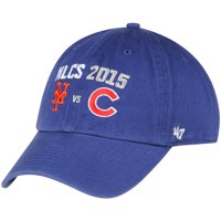 New York Mets '47 Dueling Adjustable Hat - Royal - OSFA