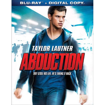 Abduction (Blu-ray) ()